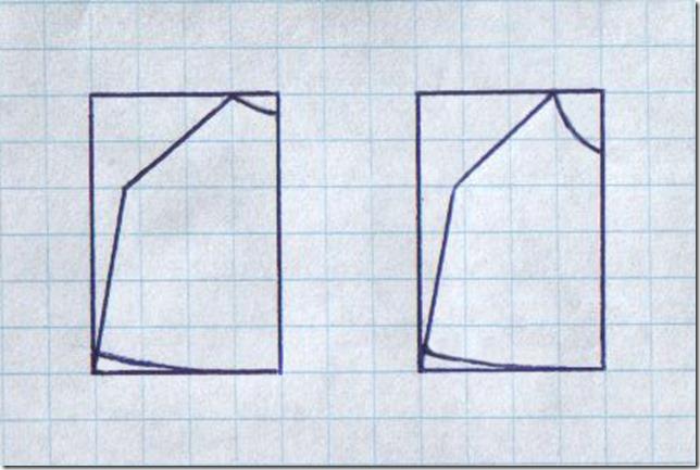 Как научиться шить детское летнее платье без выкройки. Чертеж.