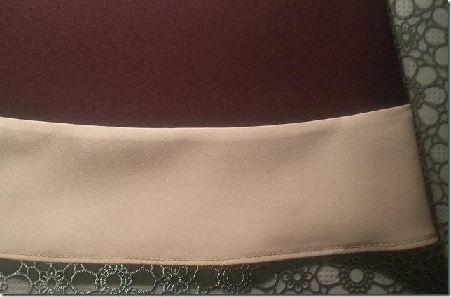 Как научиться шить юбку полусолнце с полосой по подолу без выкройки