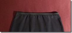 Как научиться шить юбку с воланом. Пояс.
