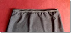 Как научиться шить юбку с асимметричным подолом для латиноамериканских танцев. Пояс.
