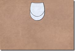 Как научиться шить юбку с воланами и двумя разрезами по бокам. Чертеж.